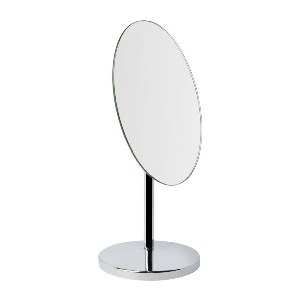 Miroir miroir miroir grossissant habitat for Miroir a poser sur table