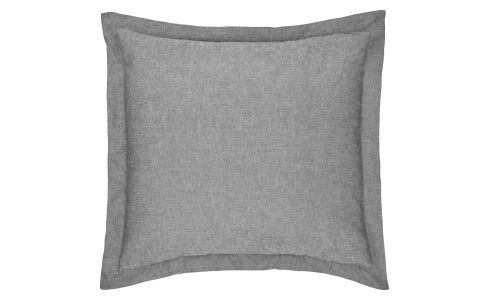 Pillowcase 65x65, grey