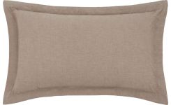 Pillowcase 80x50,, beige