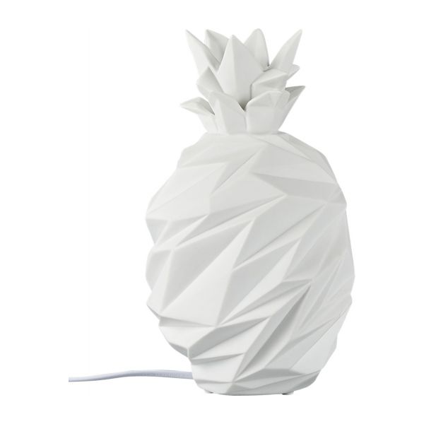 Lampe de table ananas n°2