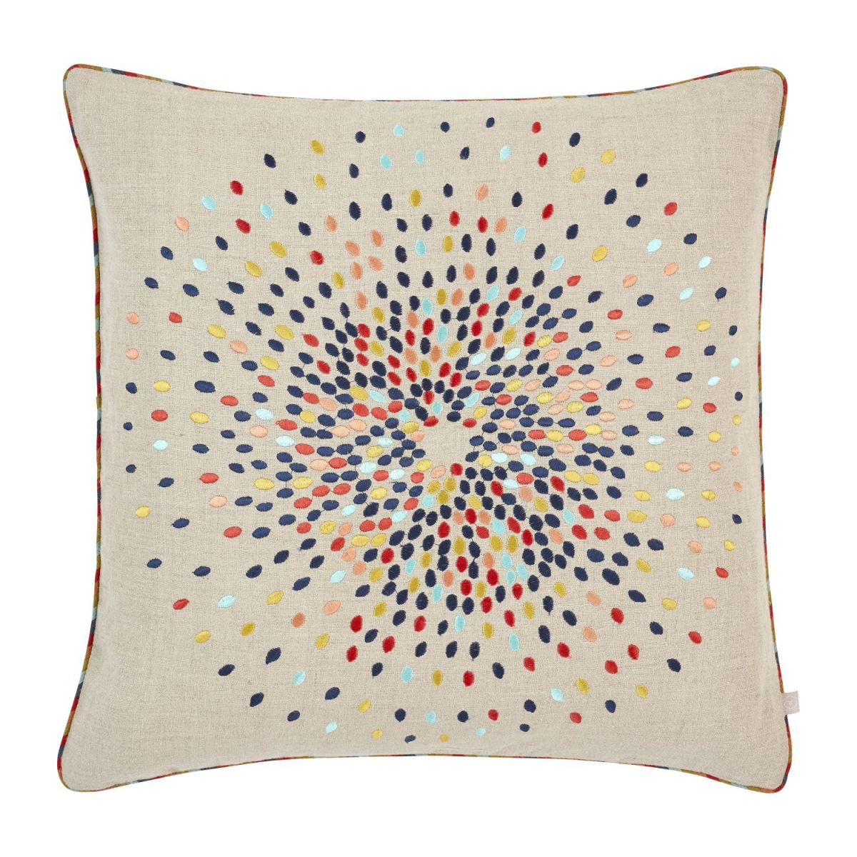 Cushion 50x50cm with patterns n°1