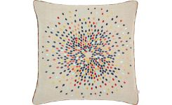 Cushion 50x50 with patterns