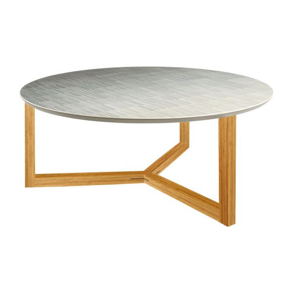 Oris table basse habitat for Habitat table basse