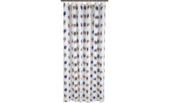 Shower curtain 200x180