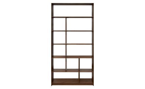 LEAF/ETAGERE HAUTE NOYER NEW