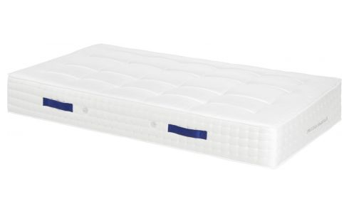 Spring mattress, width 26 cm - 90x200cm - medium support
