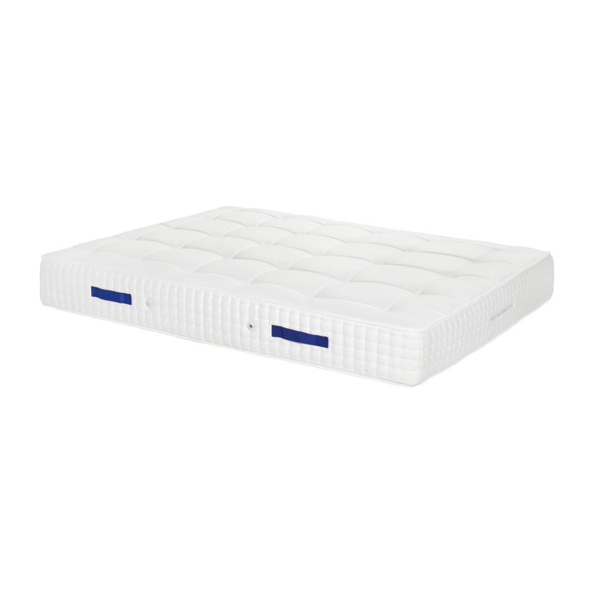 Spring mattress, width 26 cm - 180x200cm - firm support n°1