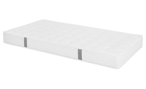 Foam mattress, width 18cm, 90x200cm - medium support