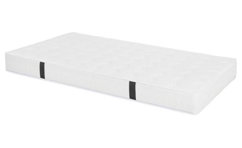 Foam mattress, width 18cm, 90x200cm - firm support