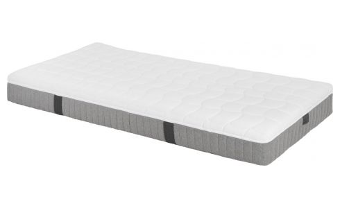 Foam mattress, width 22cm, 90x200cm - firm support