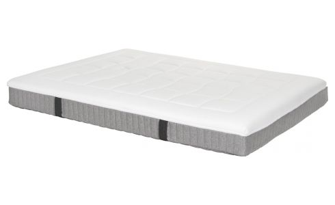 Foam mattress, width 24cm, 160x200cm - firm support