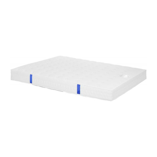 Spring mattress, width 20 cm, 140x200cm - medium support n°1