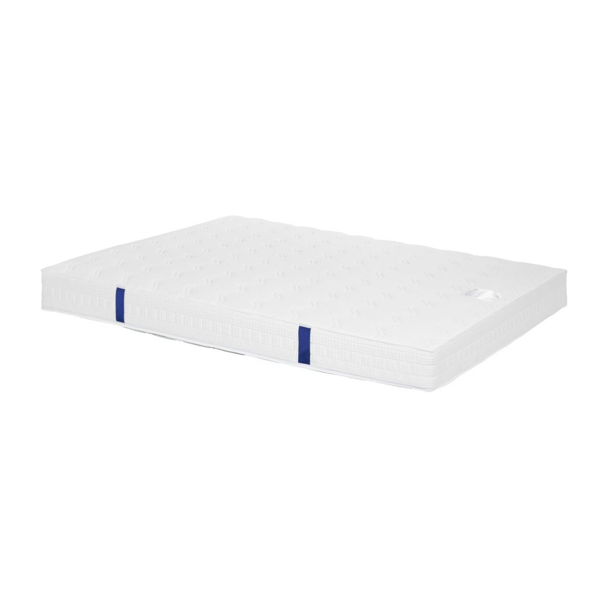 Spring mattress, width 20 cm, 140x200cm - firm support n°1