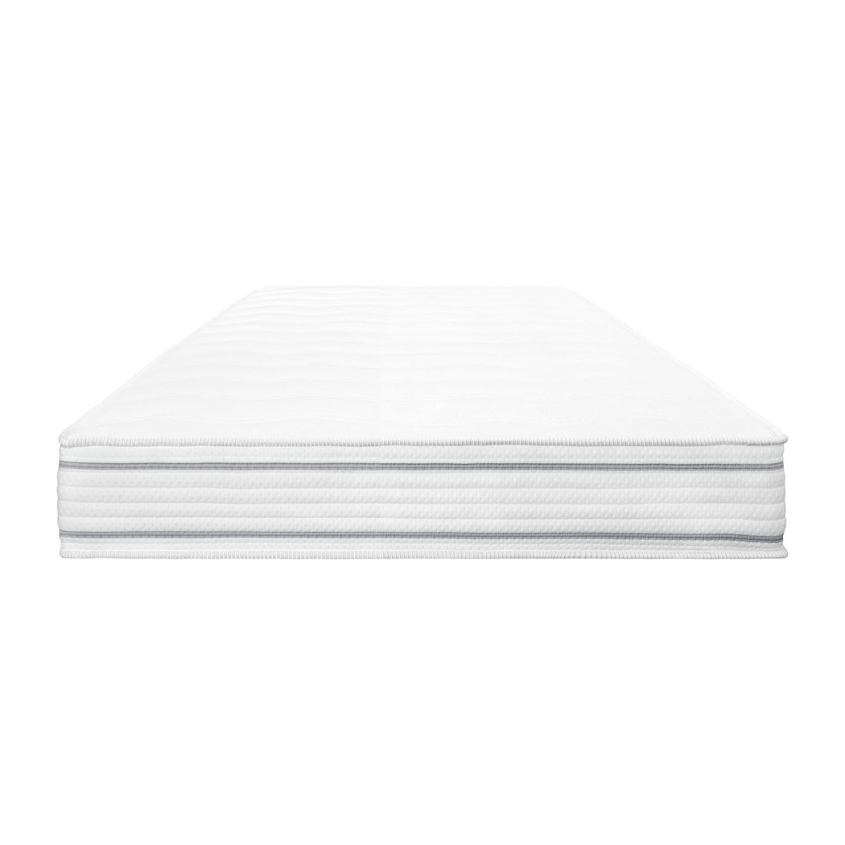 Spring mattress, width 21 cm, 80x200cm - firm support n°2