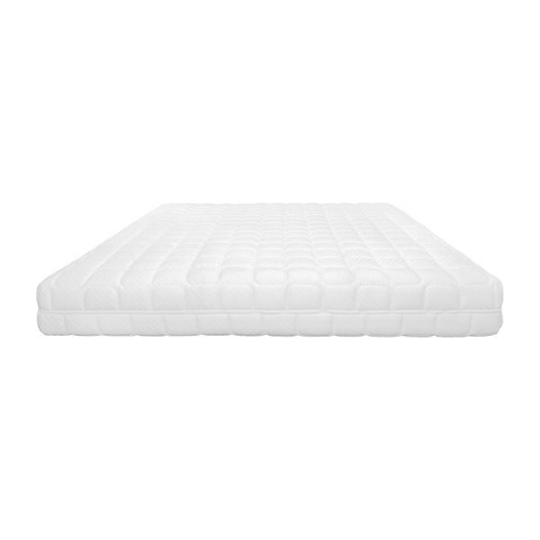 Spring mattress, width 22 cm, 140x200cm - firm support n°3