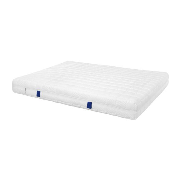 Spring mattress, width 22 cm, 140x200cm - firm support n°1