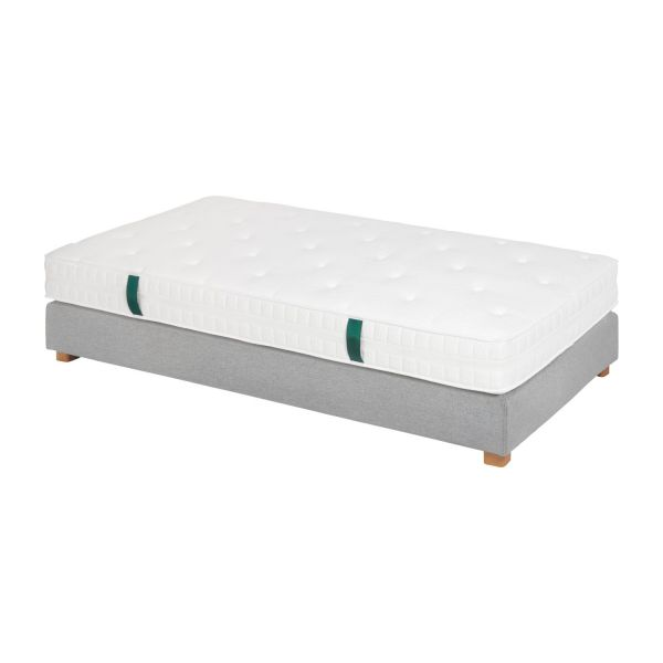 latex flex 70 matelas en latex paisseur 22 cm 90x200cm soutien ferme habitat. Black Bedroom Furniture Sets. Home Design Ideas