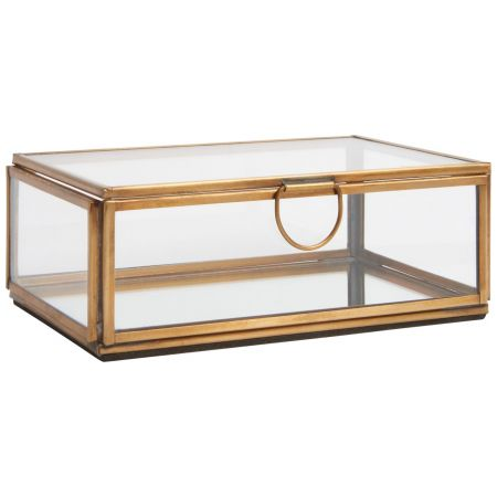 Outstanding Box Made Of Glass 10X15Cm Dailytribune Chair Design For Home Dailytribuneorg