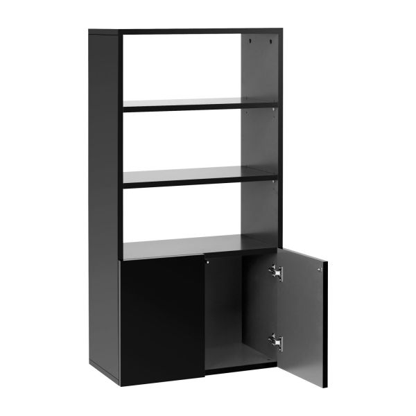 kubrik tag re basse laqu e habitat. Black Bedroom Furniture Sets. Home Design Ideas