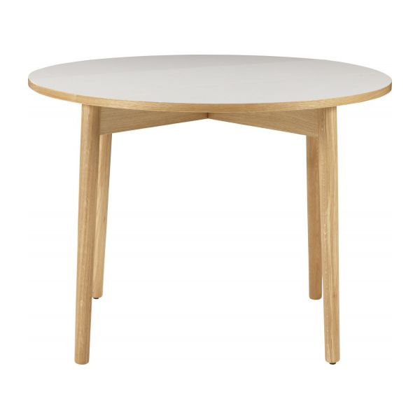Table pliante de salle a manger id es de conception sont in - Table manger pliante ...
