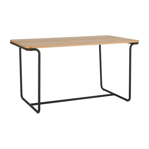 Hester table de salle manger habitat - Table a manger habitat ...