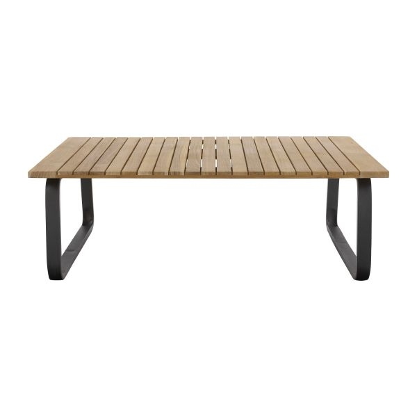 Truman table basse de jardin habitat for Jardin habitat