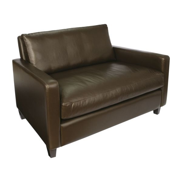 chester canap s canap compact bronze cuir habitat. Black Bedroom Furniture Sets. Home Design Ideas