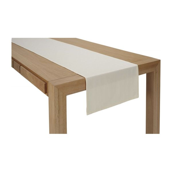 Avignon chemins de table cr me tissu habitat for Habitat avignon
