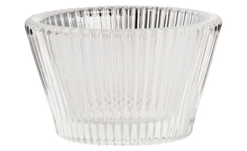 Glass cup small size