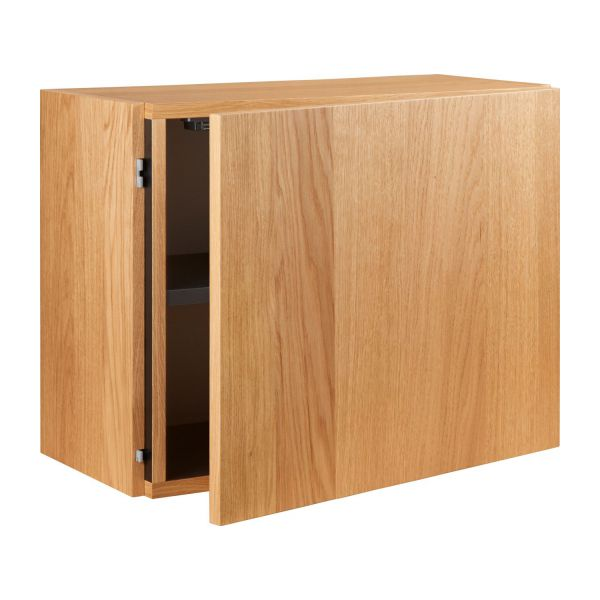 influence influence container oak 60cm habitat. Black Bedroom Furniture Sets. Home Design Ideas