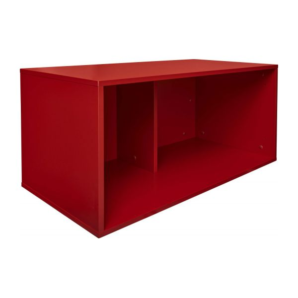 bocksey meubles composer rouge bois habitat. Black Bedroom Furniture Sets. Home Design Ideas