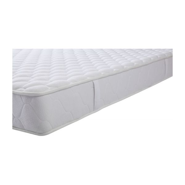 habitat nature matelas ressorts ensach s 140 x 200 cm habitat. Black Bedroom Furniture Sets. Home Design Ideas