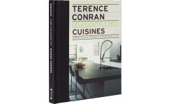 Livre Terence Conran - Cuisines