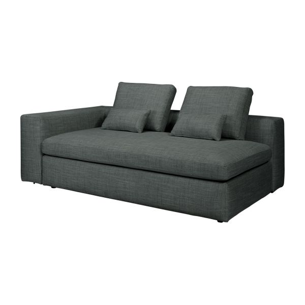 cyrus 3 sitzer schlafsofa aus stoff habitat. Black Bedroom Furniture Sets. Home Design Ideas