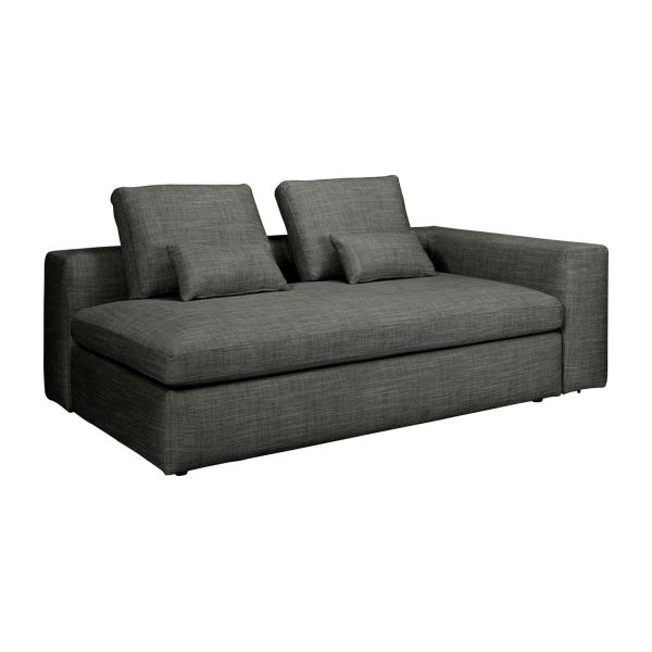 cyrus 3 sitzer sofa aus stoff habitat. Black Bedroom Furniture Sets. Home Design Ideas