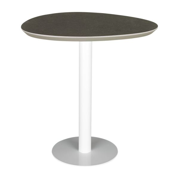 Bethel table d 39 appoint haute habitat - Table haute d appoint ...