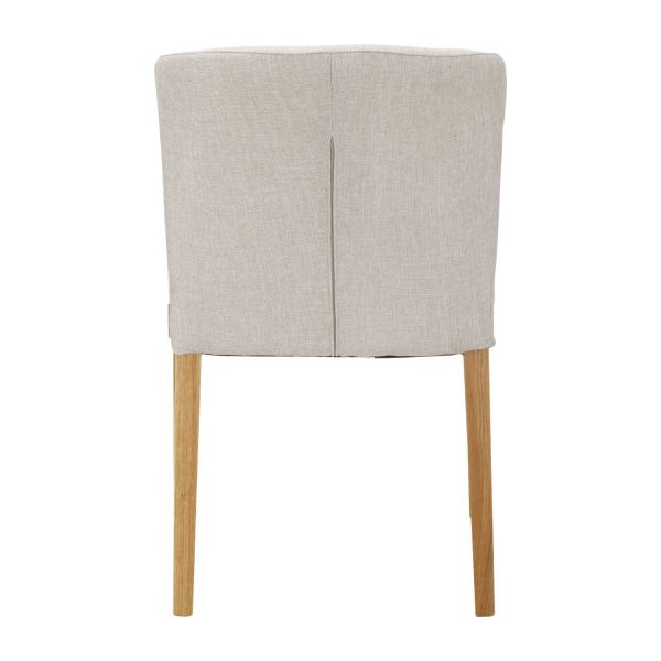 Valentina dining room chair habitat for 6 chaises salle a manger grises