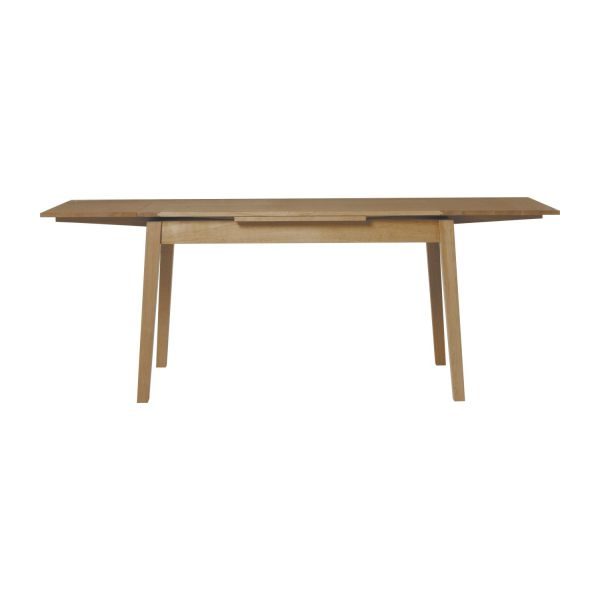 Expandable dining room table n°3