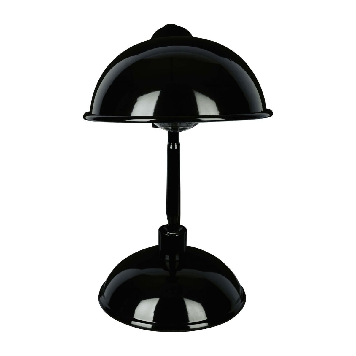 Black desk lamp n°2