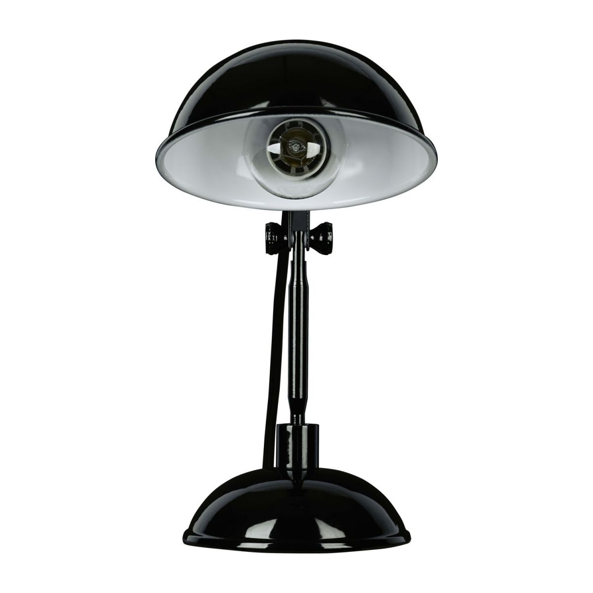 Black desk lamp n°3