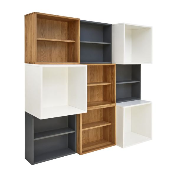 Ready-to-assemble units  n°6