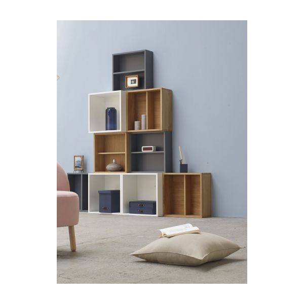 Ready-to-assemble units n°7