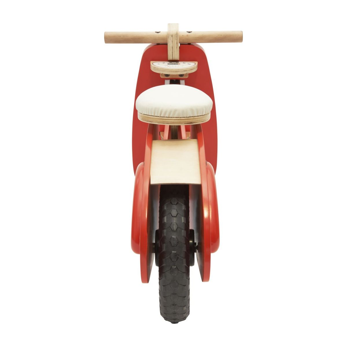 Wooden scooter n°3