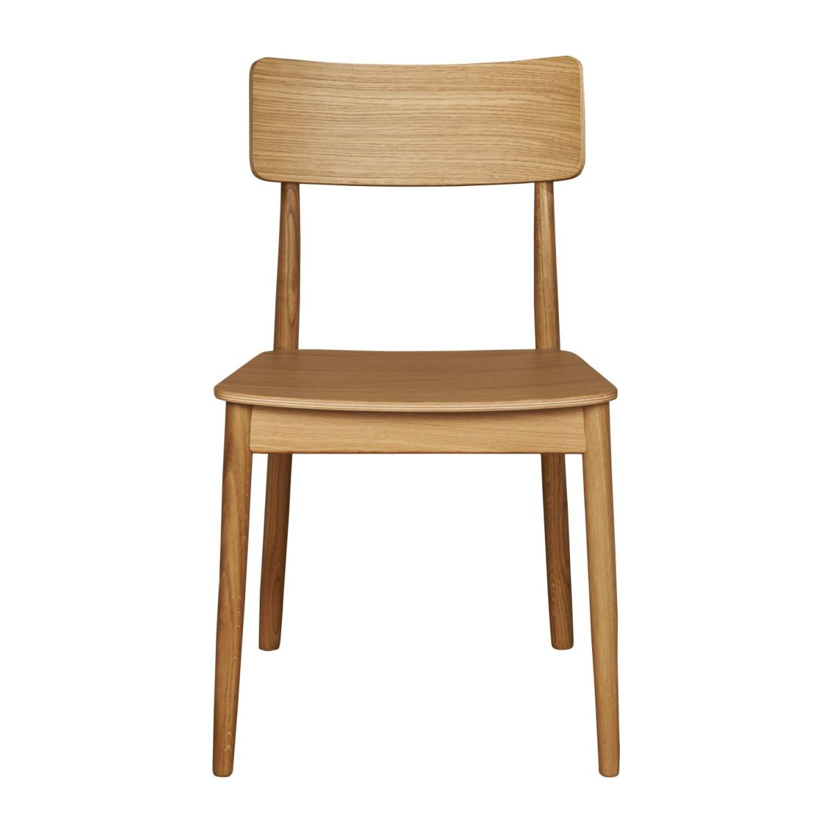Oak chair n°3