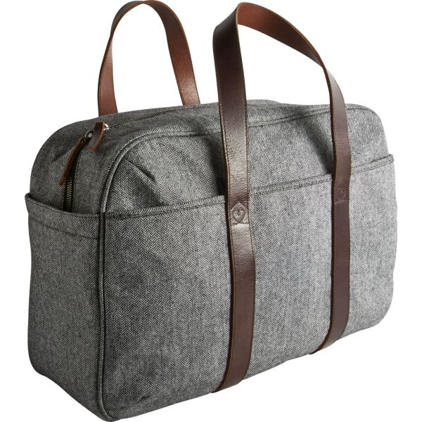 Courier Sac week end image