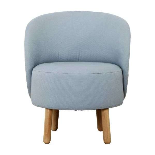 fabric armchair n°3