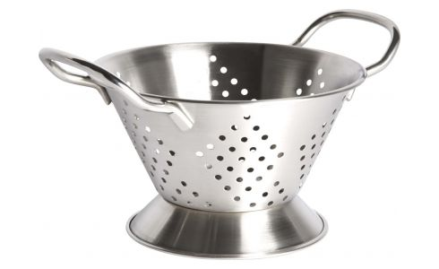 Small strainer