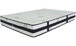 140x200 cm roll-compressed memory foam mattress