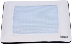 60*40 cm heat-regulating pillow with moulded foam