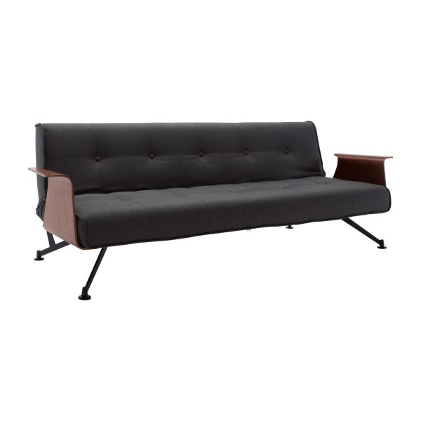 connor 3 sitzer schlafsofa aus stoff habitat. Black Bedroom Furniture Sets. Home Design Ideas